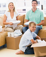 skilled, fully trained moving crews in El Paso